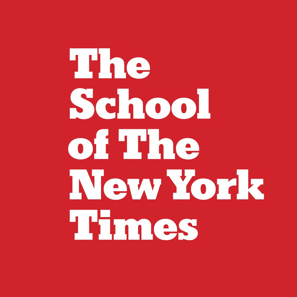The School of The New York Times