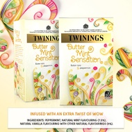 Butter Mint Sensation from Twinings