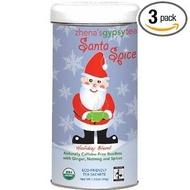 Santa Spice from Zhena's Gypsy Tea