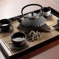 Genmaicha Tea from Mountain Rose Herbs