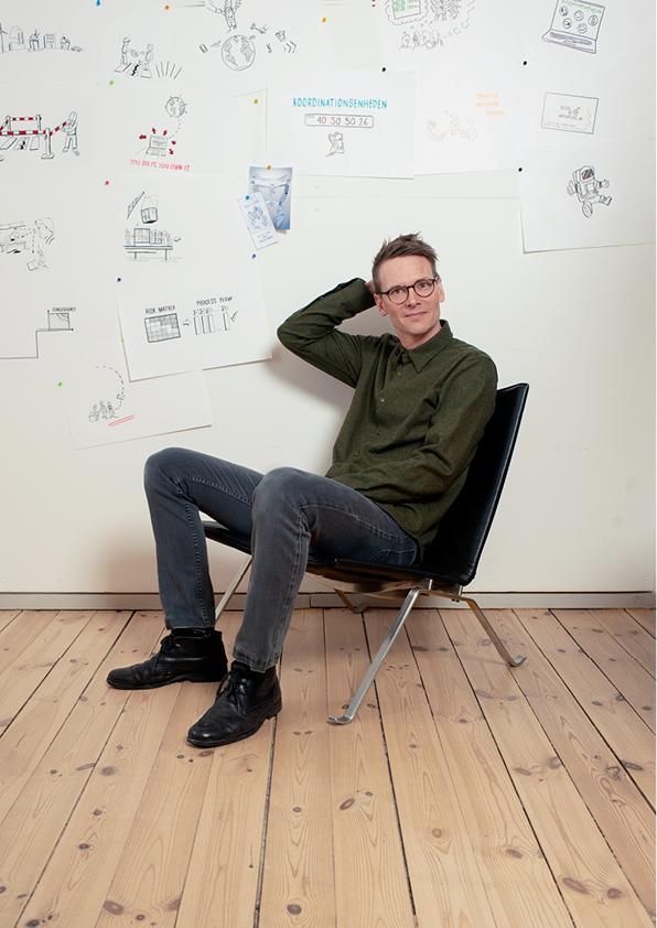 Jeppe Sand Christensen
