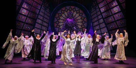 Sister Act reminds Manila about the universal power of music and friendship