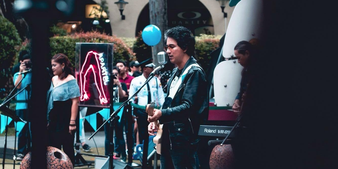Ely Buendia releases first solo single in 17 years – listen