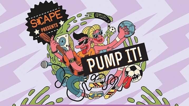 Pump it!