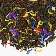 Gold Rush from Red Leaf Tea
