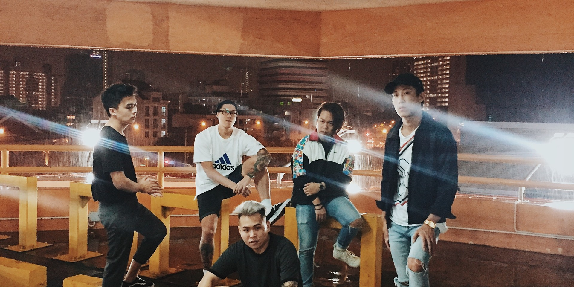 Villes announce The Other Side tour of Asia – Hong Kong, Taiwan, Singapore and Bangkok stops confirmed