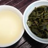 Mei Shan Farmers' Association Oolong Tea Competition Two-Plum-Flower (Grade V) Winner from Life In Teacup