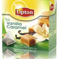 Vanilla Caramel from Lipton