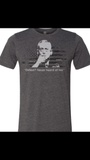Lawman Tactical  Mattis Never Defeated T Shirt Small ** Pre Order **