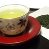 Organic Gyokuro from Hibiki-an