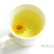 Chrysanthemum Tea from Unknown