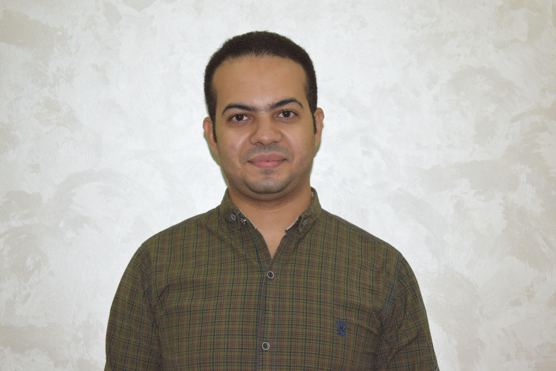 Ramy Ezat