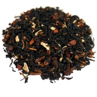 Gingerbread Black Tea from Simpson & Vail