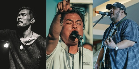 Kjwan, Kevin Roy, Mayonnaise to perform at the OPM Music Festival in Dubai