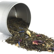 Fleur Vert Melange from High Noon Tea Co