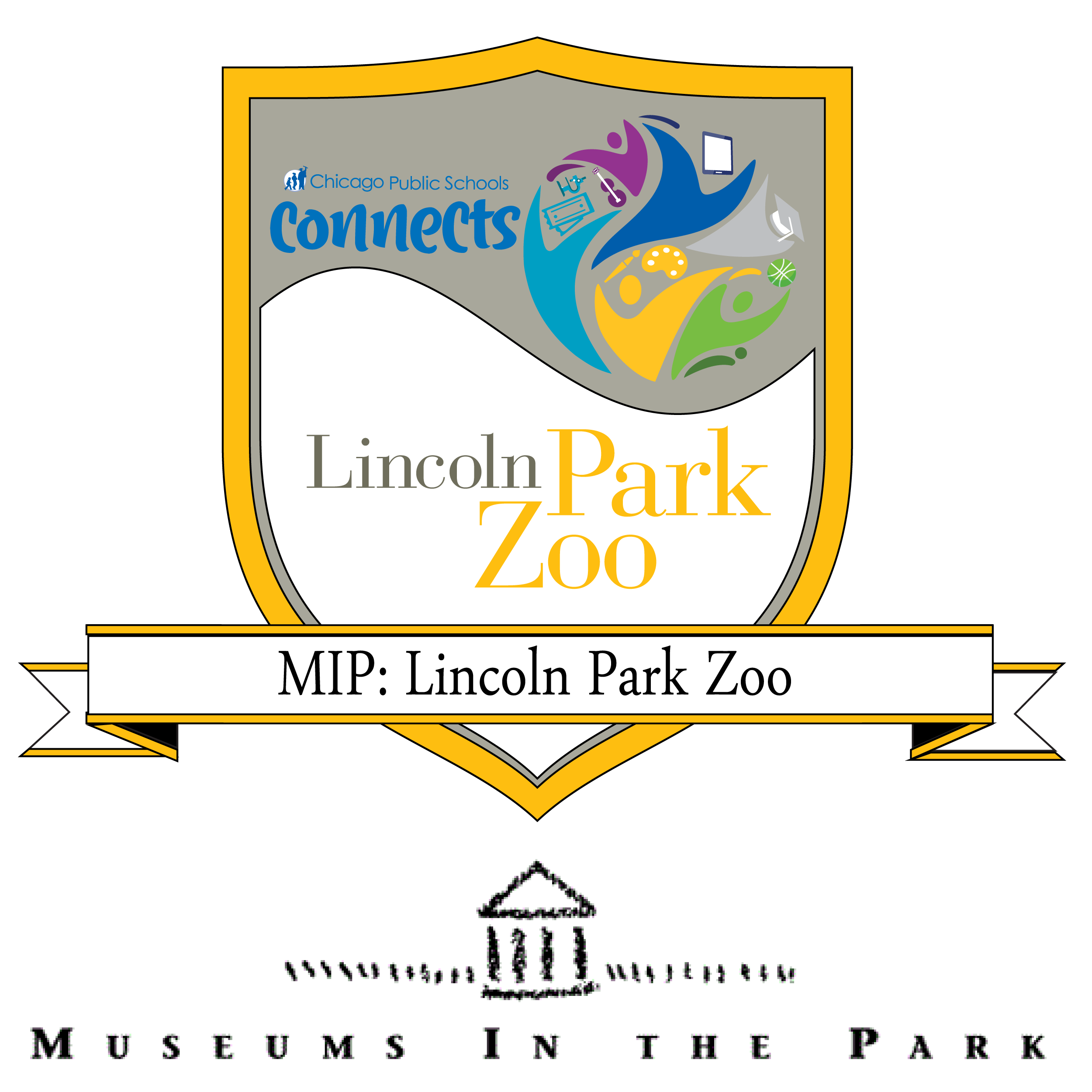 Museums in the Park: Lincoln Park Zoo