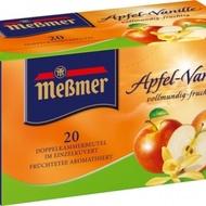 Apple-Vanilla from Meßmer