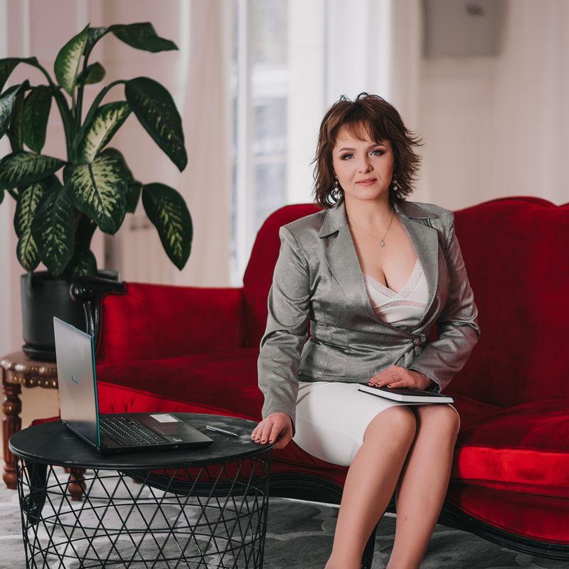 Irina Dats