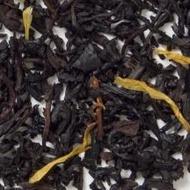 Organic Vanilla Bean Black Tea from Arbor Teas