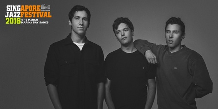 Undercover Jazz: Discover BADBADNOTGOOD's 6 best hip-hop covers
