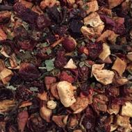 Winter Warmer - Pumpkin Tea from Hebden Tea