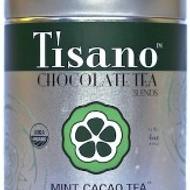 Mint Cacao Tea from Tisano