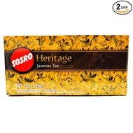 Heritage Jasmine Tea from Sosro