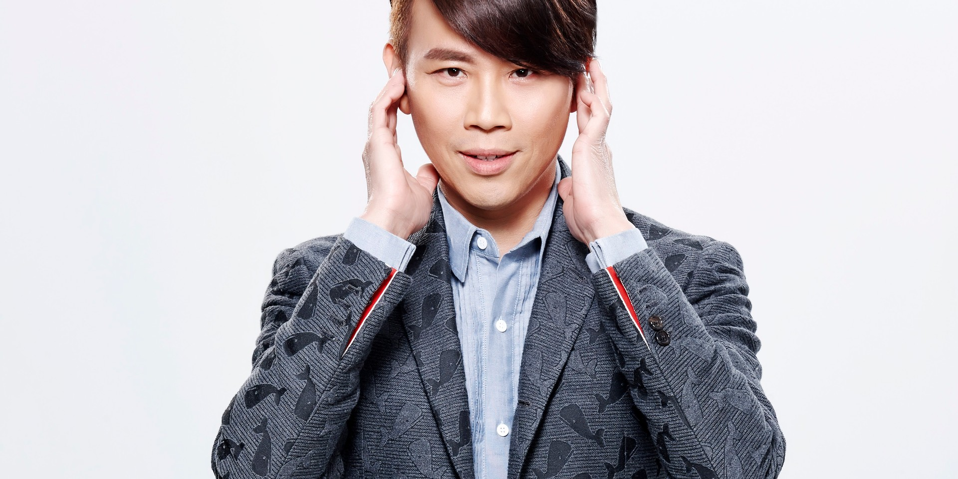 Taiwanese R&B star David Tao to hold Singapore concert in June