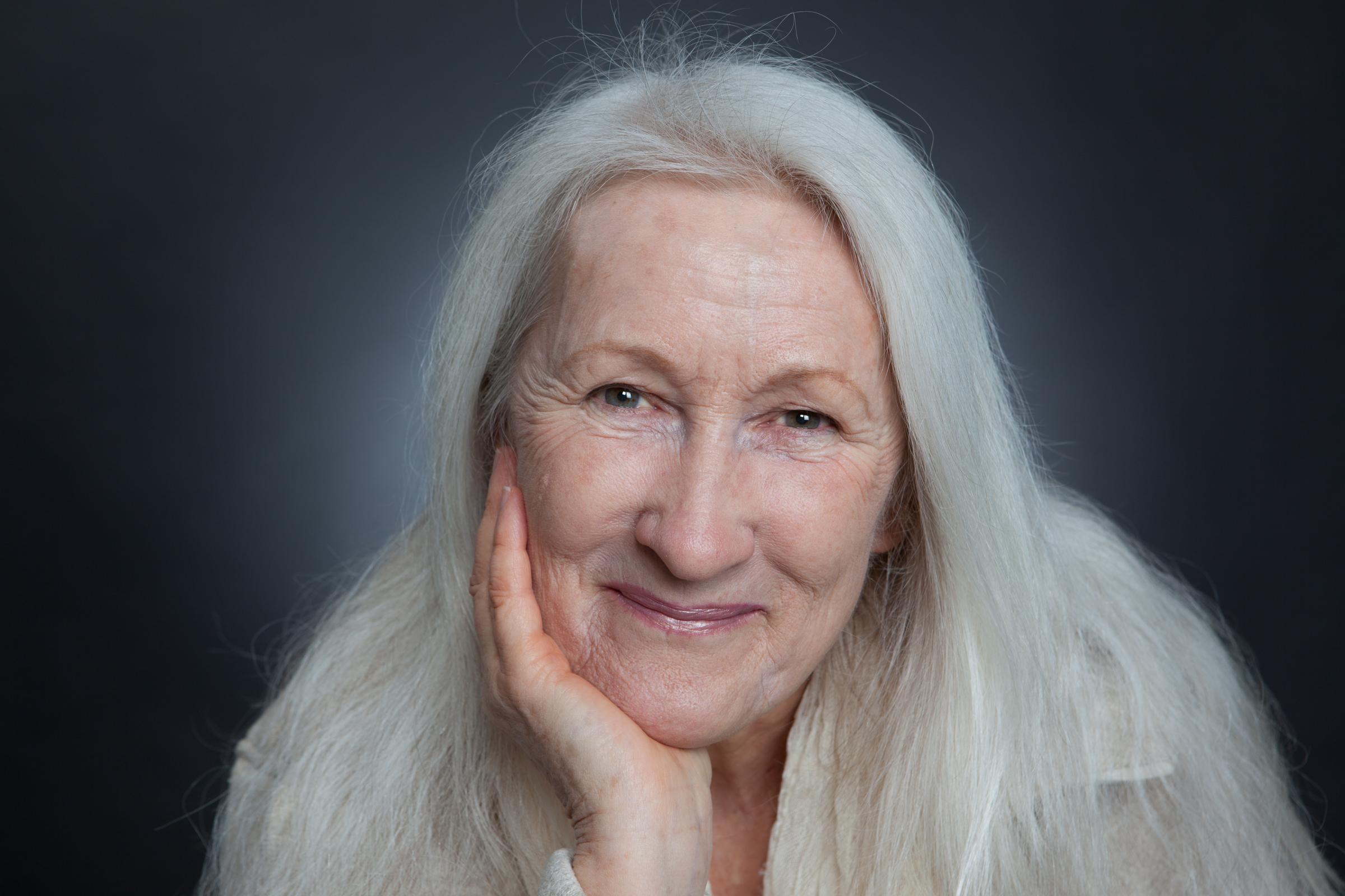 Gloria Ginn, Founder & Director