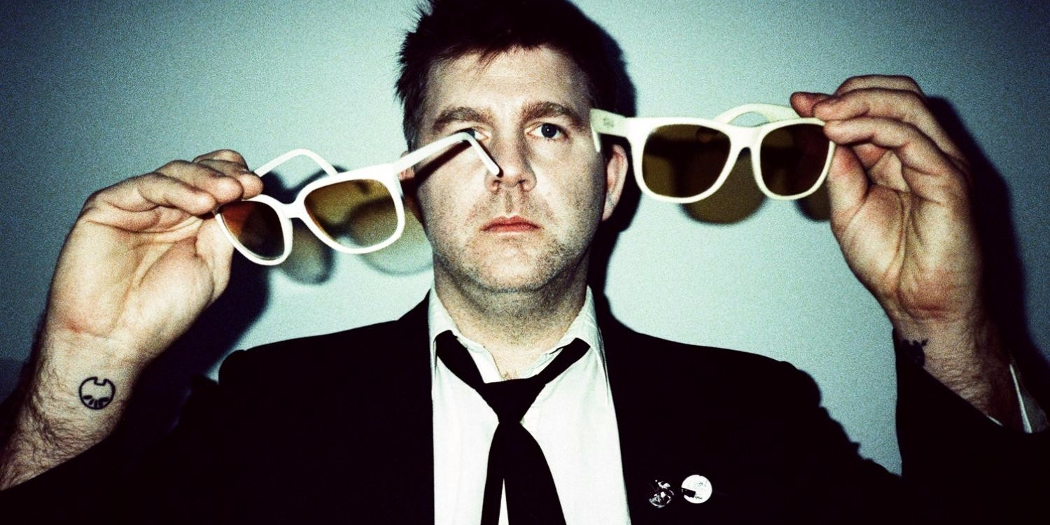 LCD Soundsystem heads to Asia