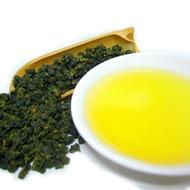 Lishan Cui-Luan high mountain Oolong tea from Tea Mountains