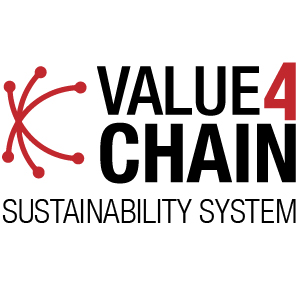 VALUE4CHAIN Sustainability System Profile Image