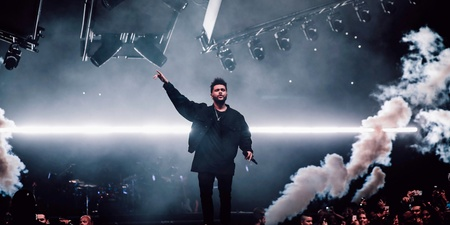 Ticketing details for The Weeknd's maiden show in Singapore announced