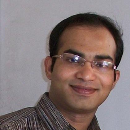 Sagar Anvekar