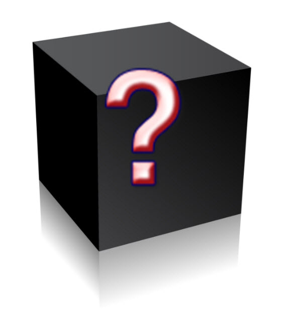 Is This A Black Box