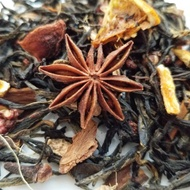 Chinese Five Spice from 52teas