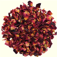 Rose Petals from t Leaf T