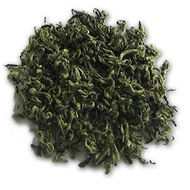 Green Snail Spring (Bi Luo Chun) Competition Grade from Silk Road Teas