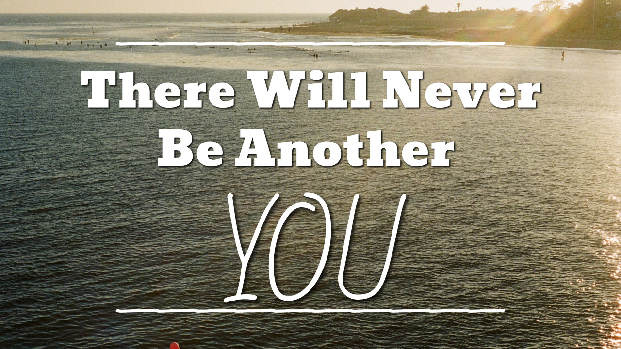 There Will Never Be Another You - thumbnail