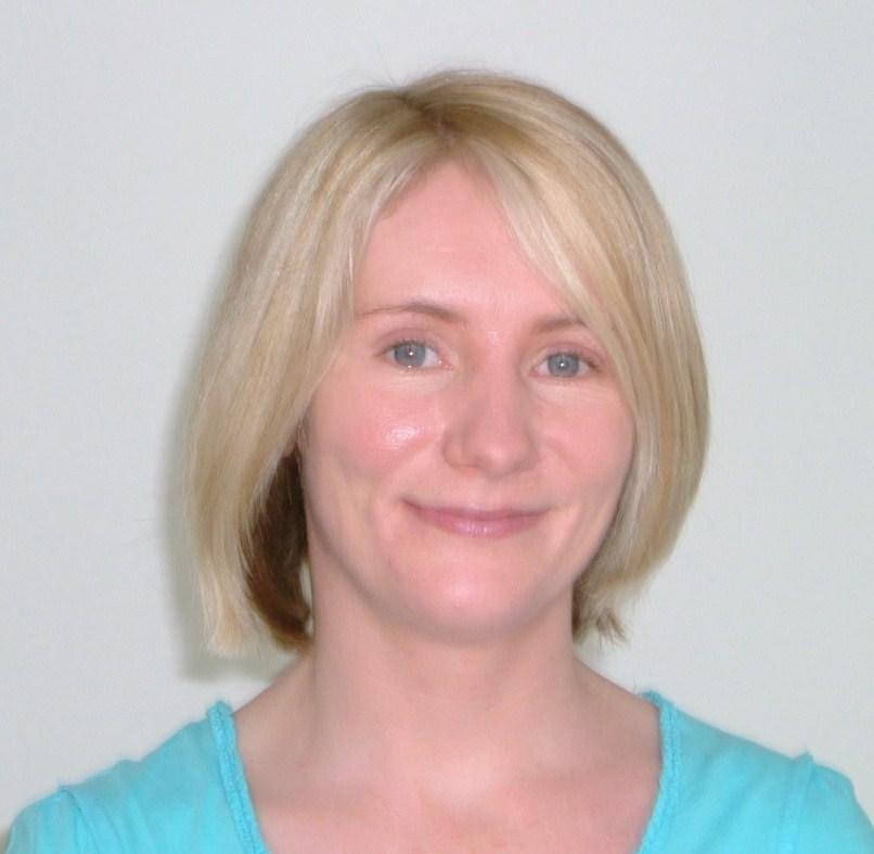 Fiona Dunmore