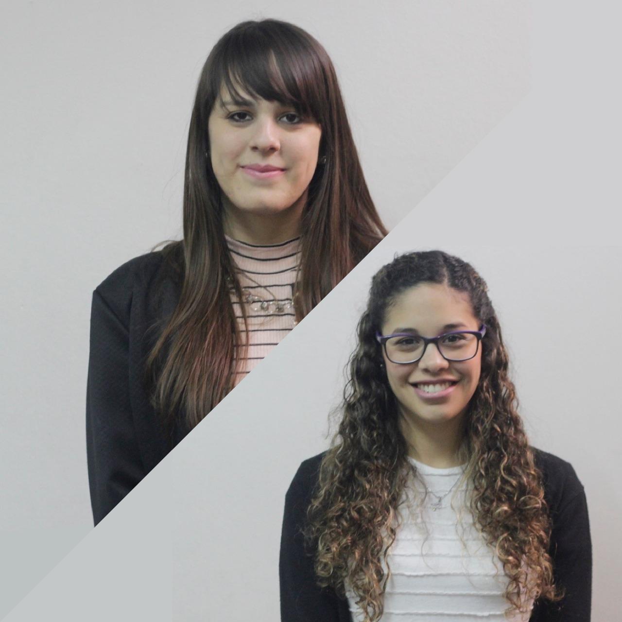 Priscila Martinez / Rocío González
