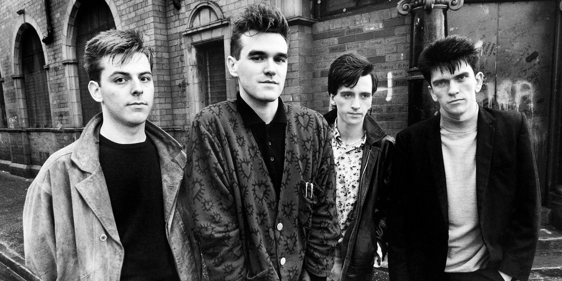 Essentials: The Smiths' The Queen Is Dead (1986)