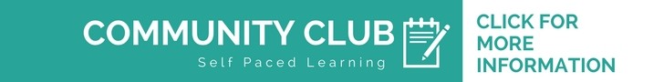 Community Club Social Media Courses with Laurel Papworth