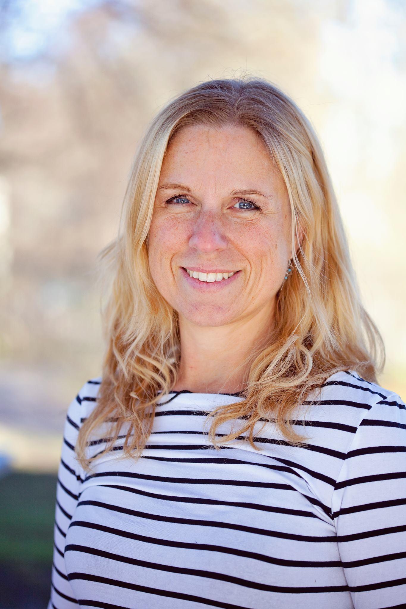 Pernilla Hjort