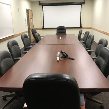 Executive Conf. Rm C104