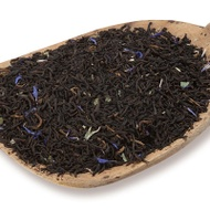Black Currant C02 Decaffinated from The Metropolitan Tea Company