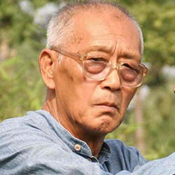 Liu, Shichang