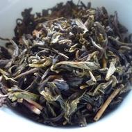 Taiwan Jasmine Tea from iTaiwanTea