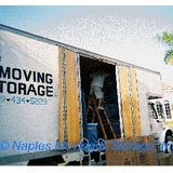 Naples Moving & Storage Inc. image