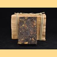 """2013 """"Ye Sheng Cha"""" Wild Tree Purple Tea of Dehong from Yunnan Sourcing"""